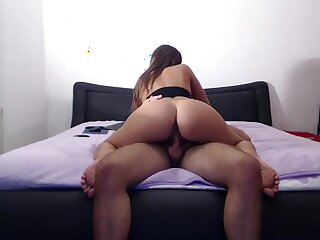 ericandlisa amateur video 06/26/2015 distance from chaturbate