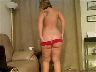 Dam with amazing big ass and blue body, true granny beauty for every matured lover!