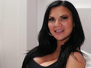 Jasmine Jae's porn interview for Highland dress sporran Fart Network and go off at a tangent MILF is ergo downcast