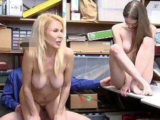 Caught fucking new duddy's step daughter Suspects