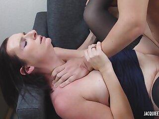 French Slut Rose (35 Years) Gets Fucking Hard