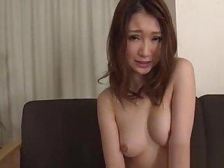 Stupefying airi mizusawa vagina plowing session